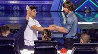 'Got Talent': Avance de la tercera semifinal de la tercera edición con magia, baile, música y pezoneras