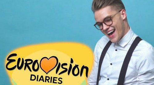 """Eurovisión Diaries: ¿Conseguirá República Checa su 2º pase a la final con Mikolas Josef y """"Lie to me""""?"""
