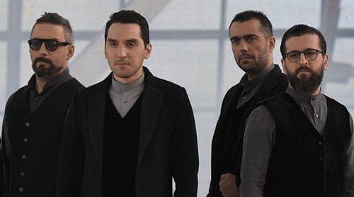 """Iriao canta """"For You"""", la canción de Georgia para Eurovisión 2018"""