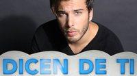Blas Cantó se enfrenta a lo que buscan de él en Google: Eurovisión, Auryn, Toni Cantó...