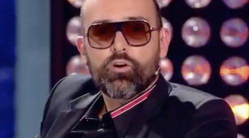 'Factor X': Primera promo del programa en Telecinco