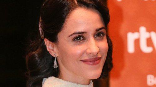 """Macarena García ('La otra mirada'): """"Es importante que se hable de mujeres que cambiaron las cosas"""""""