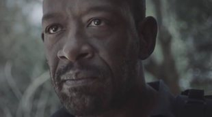 Teaser tráiler de la cuarta temporada de 'Fear The Walking Dead'