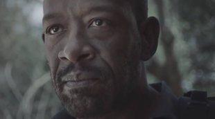 Teaser tráiler de la cuarta temporada de 'Fear The Walking Dead'