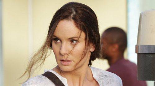 """Sarah Wayne Callies ('Colony'): """"No sé si regresaría a 'The Walking Dead', puede que no reconociera la serie"""""""