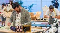 Making of de 'Maestros de la costura': Recorremos el plató y los lugares favoritos del jurado