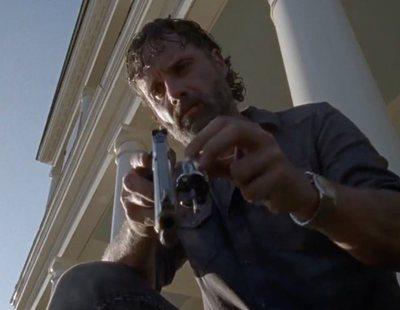 "Promo del 8x13 de 'The Walking Dead': ""Do Not Send Us Astray"""