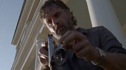 "Promo del 8x13 de 'The Walking Dead': ""Do Not Send Us Astray"""