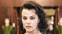"""Debi Mazar ('Arde Madrid'): """"Frank Sinatra me dijo una vez 'me recuerdas a mi Ava Gardner'"""""""