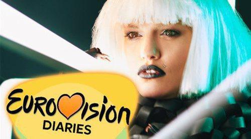 """Eurovisión Diaries: ¿Ha decepcionado la favorita Bulgaria con Equinox y """"Bones""""?"""
