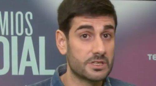 Los cantantes españoles apuestan por Alfred y Amaia en Eurovisión 2018, ¿en qué posición quedarán?