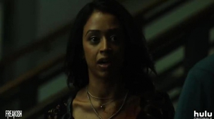 Tráiler de la segunda temporada de 'Freakish'