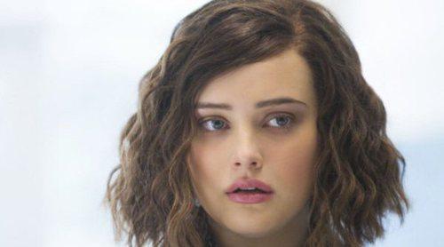 Los protagonistas de 'Por 13 razones' animan a los jóvenes a no callarse sus problemas