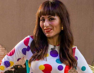 """María Escoté: """"Me hubiese encantado concursar en 'Maestros de la costura', me habría presentado"""""""