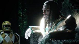 """Tráiler de """"Power Rangers: Shattered Grid"""": El Green Ranger se convierte en el villano del cómic"""