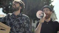 Promo de la segunda temporada de 'Radio Gaga' con Quique Peinado y Manuel Burque