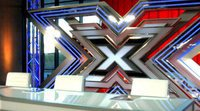 'Factor X': Imágenes en exclusiva del plató de las audiciones de Telecinco