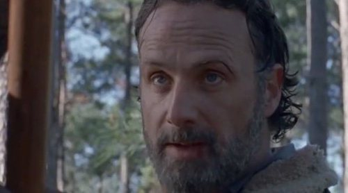 "Promo del 8x14 de 'The Walking Dead': ""Still Gotta Mean Something"""