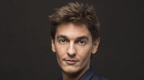 """Xavi Martínez ('Factor X'): """"'Objetivo Eurovisión' lo recuerdo con cariño y, a la vez, impotencia"""""""