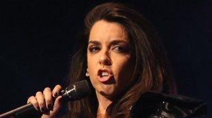"""Ruth Lorenzo: """"En 'Loveaholic' hay una canción con la que quería volver a Eurovisión"""""""