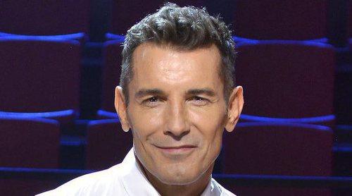"""Jesús Vázquez ('Factor X'): """"Tengo muy buena relación con Risto Mejide, estamos reconciliados"""""""