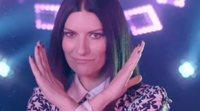 'Factor X': Promo de Laura Pausini