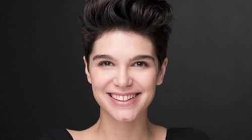 """Julia Piera ('Cuéntame'): """"Me documenté para trabajar con el respeto que merece un personaje transexual"""""""