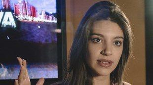 """Videoclip de """"Fugitiva"""", el tema interpretado por Ana Guerra para la serie de TVE"""