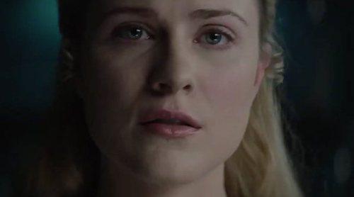'Westworld': Tráiler de la segunda temporada