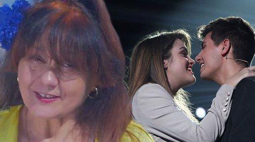 """Amalia Valero versiona """"Tu canción"""", el tema de Alfred y Amaia para Eurovisión 2018"""