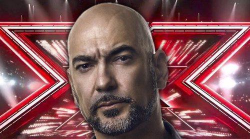 """Fernando Montesinos ('Factor X'): """"Voy a hacer ganadora la categoría que me toque"""""""