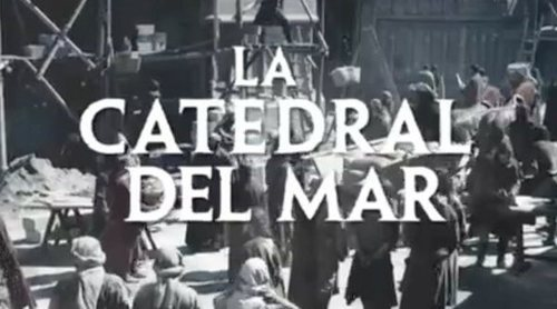 'La Catedral del Mar': Primera promo de la serie en Antena 3