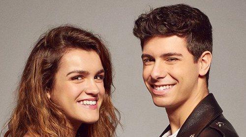"""Amaia y Alfred (Eurovisión 2018): """"Nos llama mucho la atención que hay gente que nos conoce en Londres"""""""