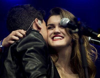 """Amaia y Alfred cantan """"Tu canción"""" en la London Eurovision Party 2018"""