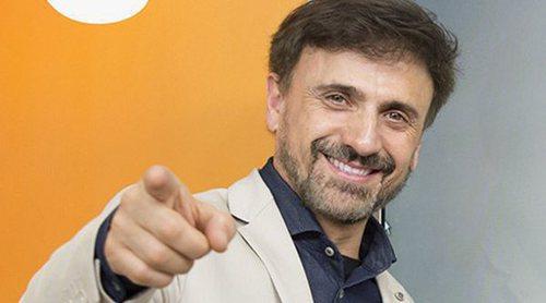 """José Mota: """"Soy consciente de que es difícil arañar audiencia en 'José Mota presenta"""""""