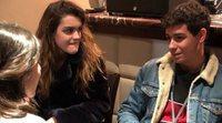 FormulaTV en directo en la London Eurovision Party 2018 con Amaia y Alfred
