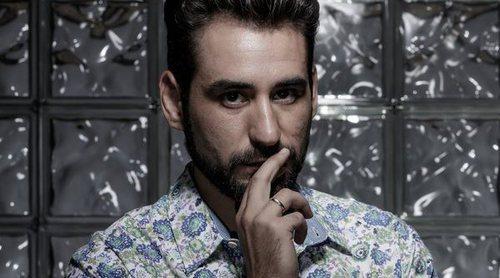 """Jesús Carroza ('El día de mañana'): """"Ha habido pocas diferencias entre rodar la serie y una película"""""""