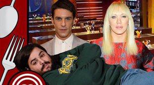 Sí, MasterChef: ¿Cuál es el casting ideal de 'MasterChef Celebrity 3'?