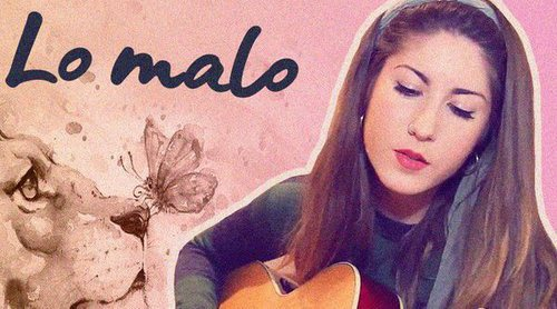 "Alba Fernández versiona ""Lo malo"", de Aitana War"