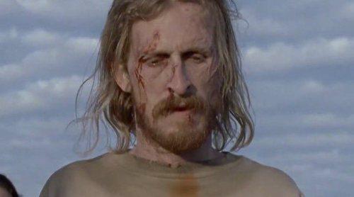 "Promo del 8x16 de 'The Walking Dead': ""Wrath"""