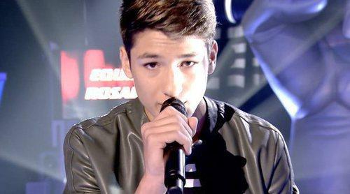 """'La Voz Kids 4': El equipo de Rosario sorprende con una versión del tema de Ed Sheeran """"Thinking out loud"""""""