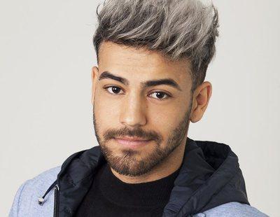 """Agoney ('OT 2017'): """"Al principio no quería ir a Eurovisión 2018 con """"Magia"""""""""""