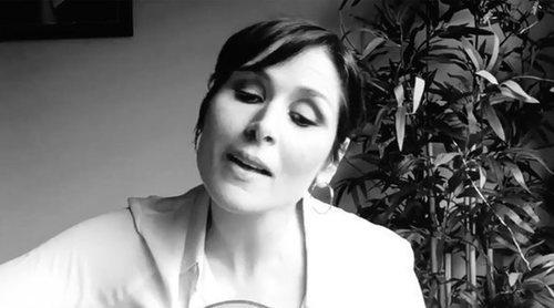 """Rosa López versiona """"Tu canción"""", el tema de Alfred y Amaia en Eurovisión 2018"""
