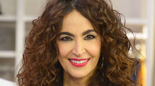 """Cristina Rodríguez, ante el fin de 'Cámbiame': """"Hemos hecho tantas cosas que es normal que se agote"""""""