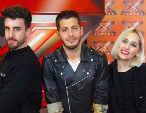 """Laura Esteban y Rubén Rubio ('Xtra Factor'): """"Se nota que Risto está súper enamorado"""""""