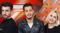 "Laura Esteban y Rubén Rubio ('Xtra Factor'): ""Risto está muy emocional, se nota que está súper enamorado"""