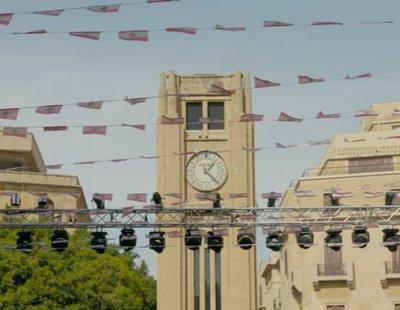 'Viajeros Cuatro' aterriza en Beirut en la nueva promo del programa