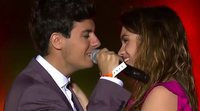 """Amaia y Alfred cantan """"Tu canción"""" en Israel Calling, la preparty de Tel Aviv"""
