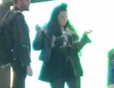 """Netta canta en directo, por primera vez, """"Toy"""", la canción de Israel para Eurovisión 2018"""