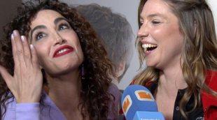 'Supermodelo 2007': El divertidísimo reencuentro entre Paloma Bloyd y Cristina Rodríguez